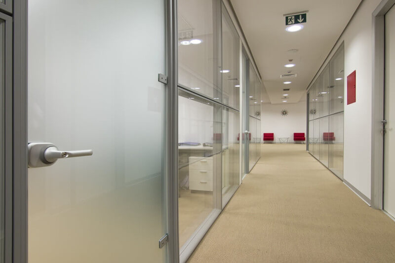 laminated switchable smart glass