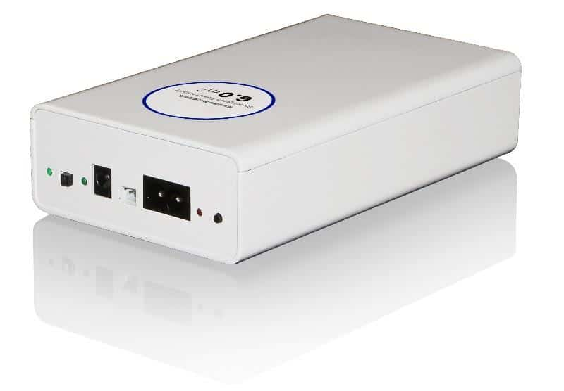 H series 50W, 100W -Smart glass power supply